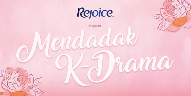 rejoice k-drama